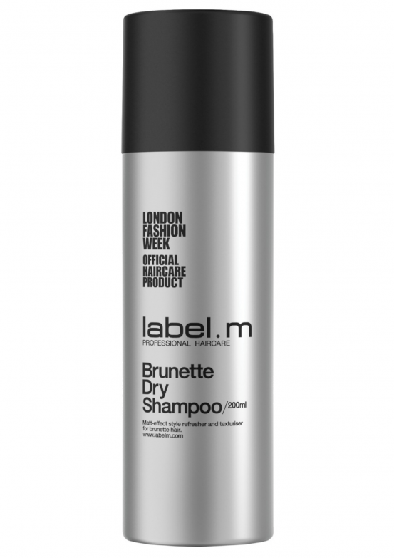 BRUNETTE DRY SHAMPOO 200ML
